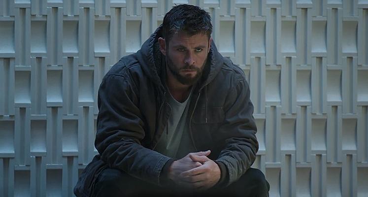 Avengers: Endgame - oto oficjalny opis fabuły