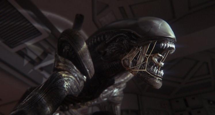 Ridley Scott chce mniej Obcego w nowych filmach