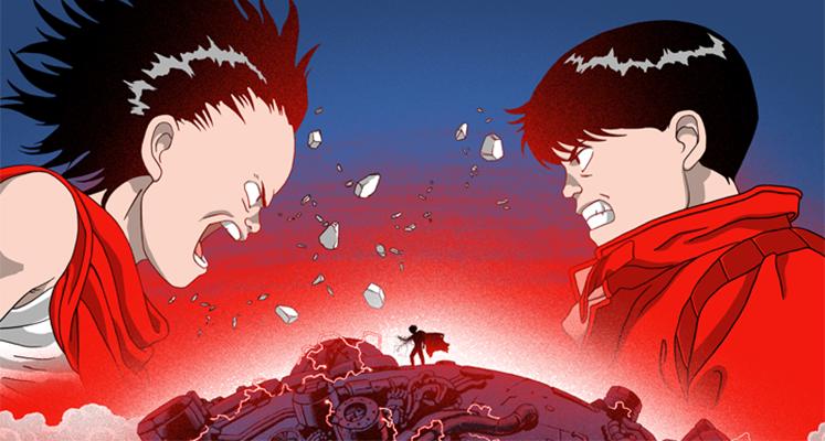 """""""Akira"""" w grudniu na 4K UHD – znamy szczegóły"""