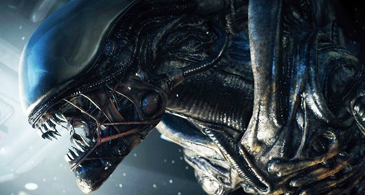 Alien Covenant na 4K UHD za £12