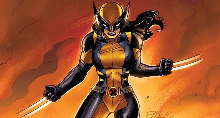 All-New Wolverine tom 1: Cztery siostry - recenzja komiksu