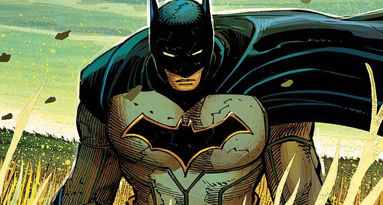 All-Star Batman tom 1: Mój największy wróg - recenzja komiksu