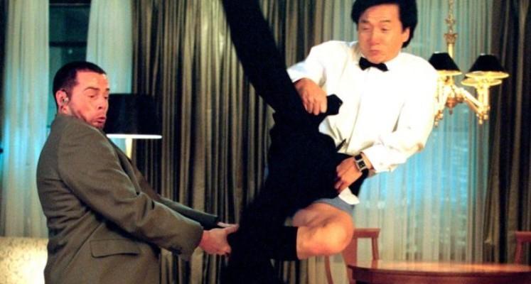 Odszedł Brad Allan, legendarny kaskader, który współpracował z Jackie Chanem