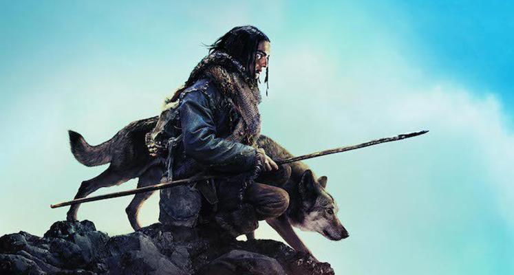 Pierwszy zwiastun i plakat filmu Alpha osadzonego w epoce lodowcowej