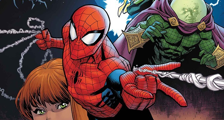 """""""Amazing Spider-Man"""" tom 1: """"Powrót do korzeni"""" – recenzja komiksu. Wreszcie świeże pajęcze otwarcie"""