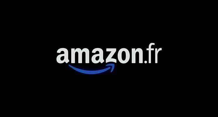 €10 rabatu przy zakupach za €50 na francuskim Amazonie