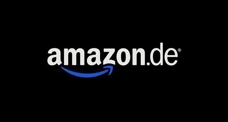 €8 na kolejne zakupy na niemieckim Amazonie