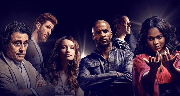 Znamy datę premiery drugiego sezonu serialu Amerykańscy Bogowie