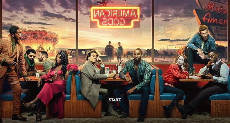 Amerykańscy Bogowie dostaną trzeci sezon. Serial przejmuje nowy showrunner