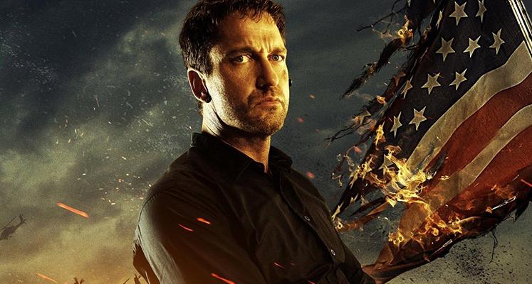 """""""Świat w ogniu"""" na Blu-ray. Kiedy premiera w Polsce?"""