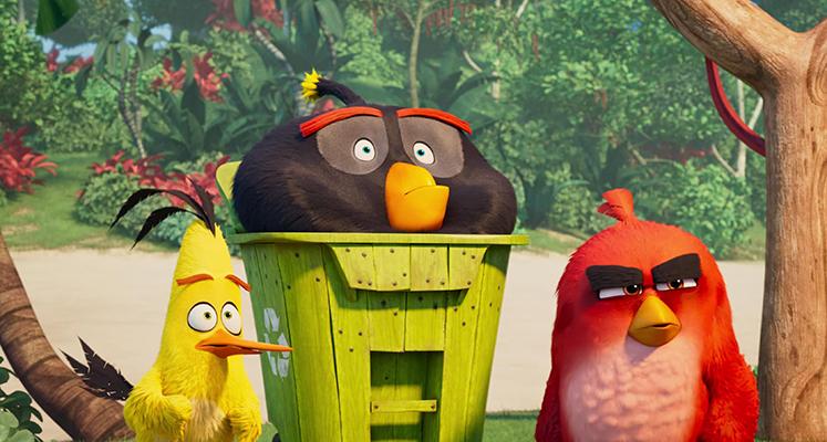 """""""Angry Birds Film 2"""" – mamy finałowy zwiastun animacji"""