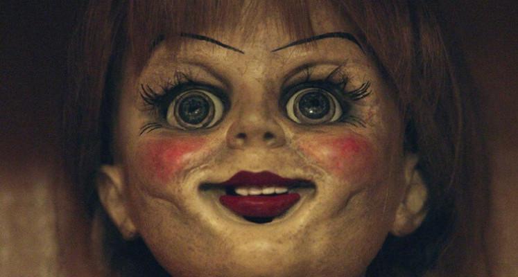 Annabelle 3 z oficjalnym tytułem i pierwszą zapowiedzią