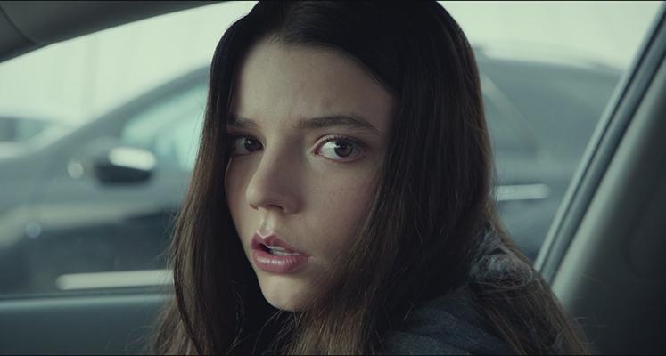 Anya Taylor-Joy zagra w nowym horrorze Edgara Wrighta - Filmozercy.com