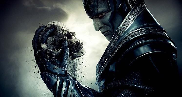 X-Men: Apocalypse (steelbook) - prezentacja wydania