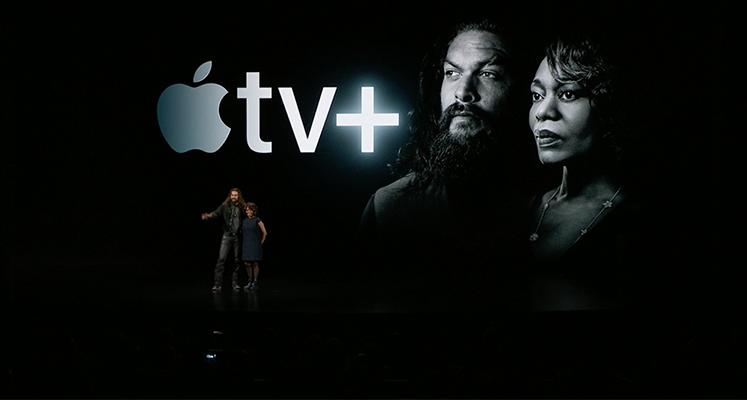 "AppleTV+ – data premiery, cena abonamentu i zwiastun serialu ""See"""