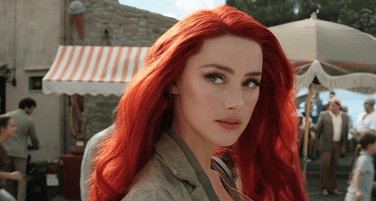 Mera rekrutuje Aquamana w nowym klipie z filmu