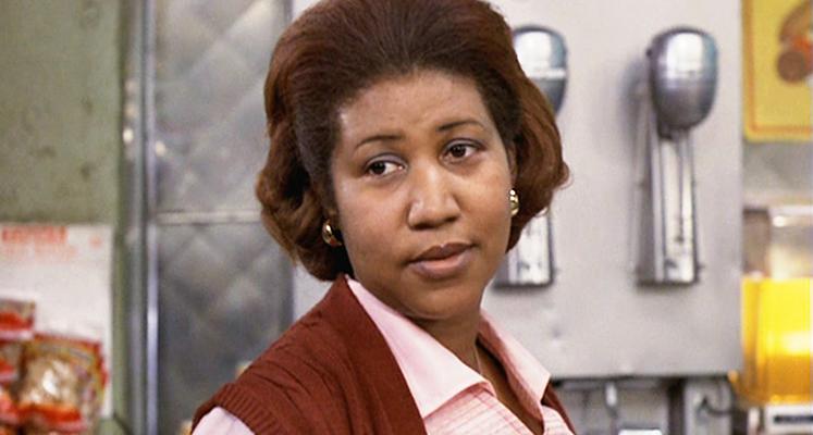 Aretha Franklin bohaterką trzeciego sezonu serialu Geniusz