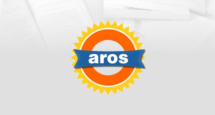 7% rabatu ponownie w sklepie Aros.pl