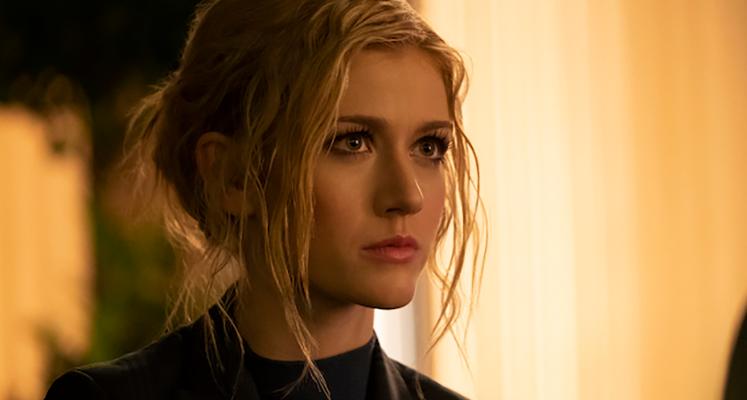 Arrow - zwiastun czternastego odcinka 7. sezonu