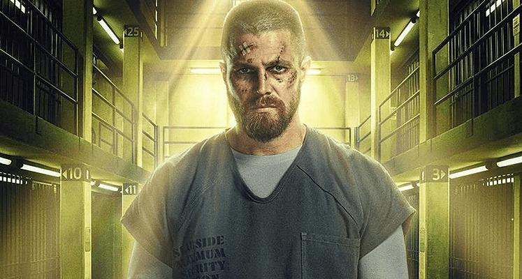 Superbohaterowie The CW powracają - nowe zwiastuny Arrow i Black Lightning