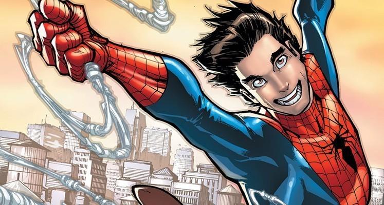 Amazing Spider-Man: Szczęście Parkera - recenzja komiksu