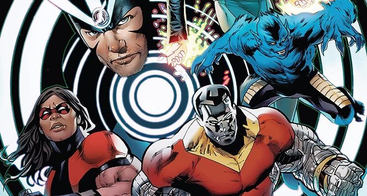 """""""Astonishing X-Men"""" tom 3: """"Dopóki starczy tchu"""" – recenzja komiksu. (Nie)koniecznie X-Men"""
