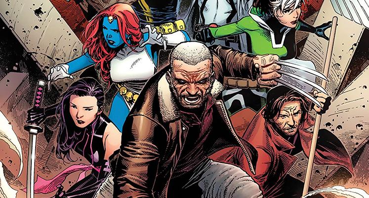 """""""Astonishing X-Men"""" tom 1: """"Życie X"""" – recenzja komiksu"""