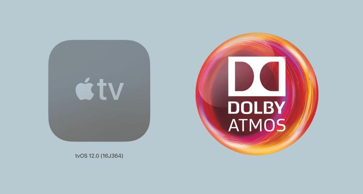 tvOS 12 z obsługą Dolby Atmos w iTunes i Netflix - pierwsze wrażenia i lista tytułów