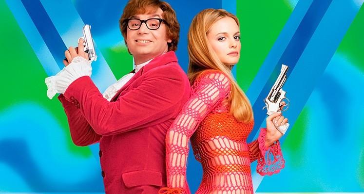 Austin Powers - The Spy Who Shagged Me (steelbook) - ruszył pre-order
