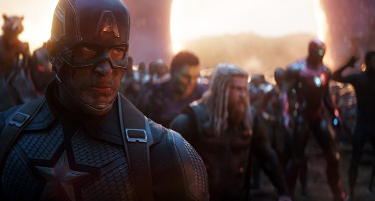 Czołowi scenarzyści Marvela dostaną swój panel na  Comic-Conie w San Diego