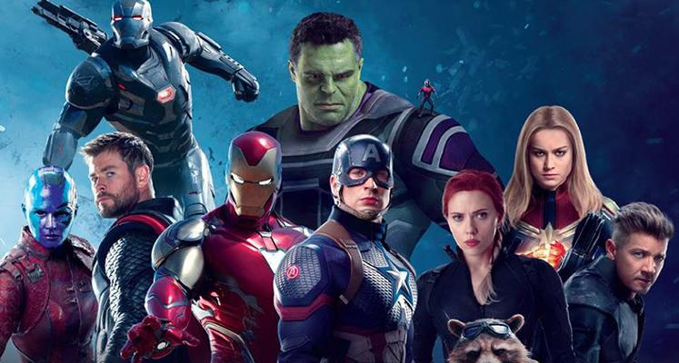 Avengers: Koniec gry - jeszcze więcej nowych ujęć w kolejnych spotach