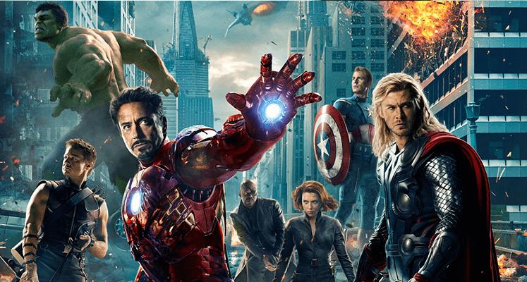 Dwie pierwsze części Avengers w steelbookach 4K UHD ponownie w ofercie