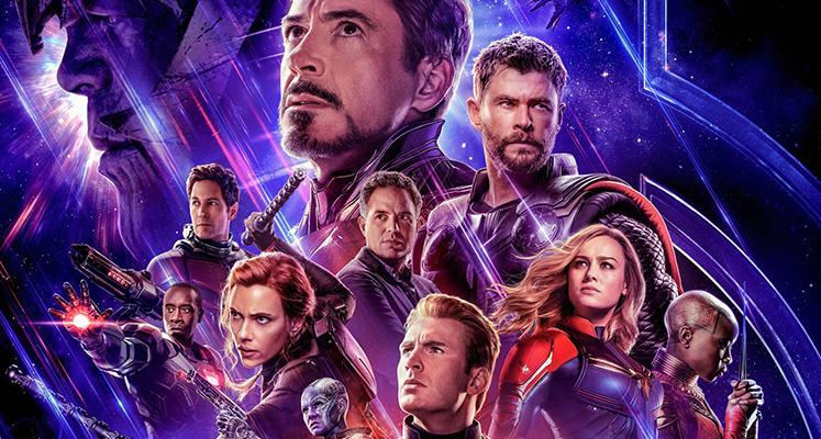 """""""Avengers: Koniec gry"""" – polski steelbook już dostępny"""