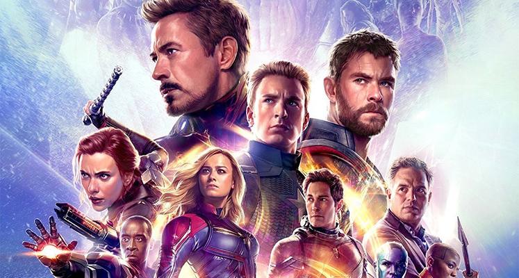 Box Office - Avengersi znowu najlepsi. Ryan Reynolds i jego Pikachu z pierwszym rekordem