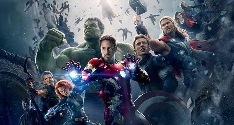 Avengers i Avengers: Czas Ultrona w steelbookach 4K UHD - ruszył pre-order