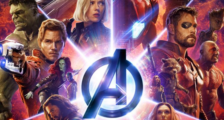 Avengersi zarobili już 2 miliardy dolarów, a Marvel pokazuje 33 nowe plakaty z okazji swoich 10. urodzin
