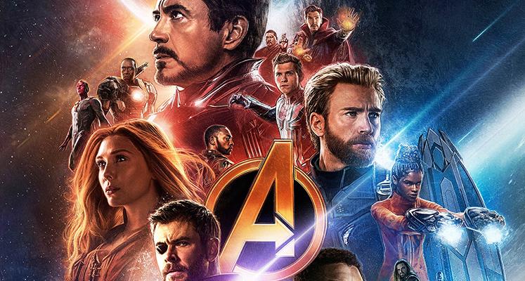 Avengers Wojna Bez Granic W Polskim Steelbooku Prezentacja Wydania Filmozercy Com