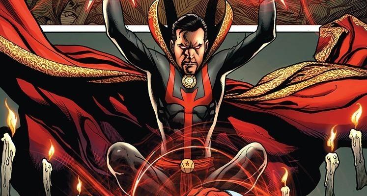 Avengers tom 6: Wieczni Avengers - recenzja komiksu