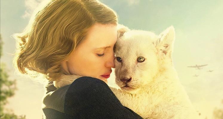 Azyl (2017) - recenzja filmu i wydania Blu-ray
