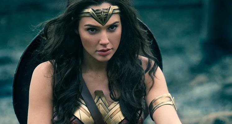 Wonder Woman miała powalczyćna wojnie krymskiej? Zack Snyder ujawnia