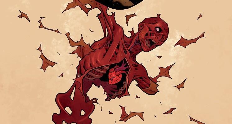Mike Mignola wraca do świata Hellboya. Twórca napisze i narysuje nowy spin-off serii
