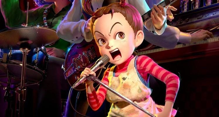 Nowa animacja studia Ghibli trafi do HBO Max. Poznaliśmy datę premiery