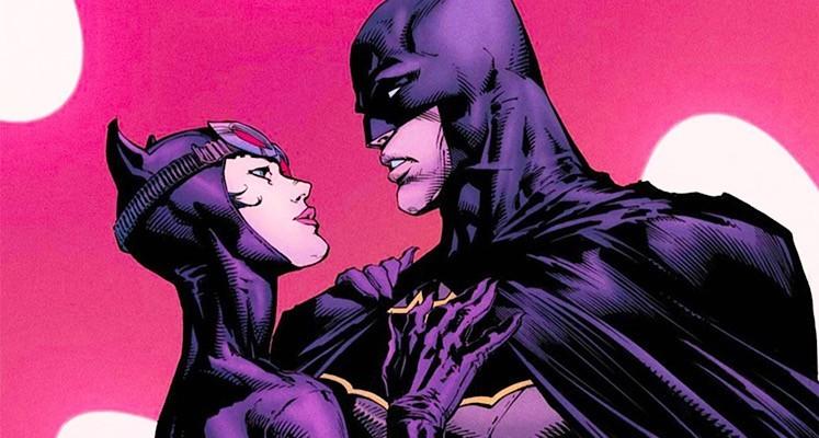 Catwoman stuknęło 80 lat. DC pokazuje okładki specjalnego komiksu