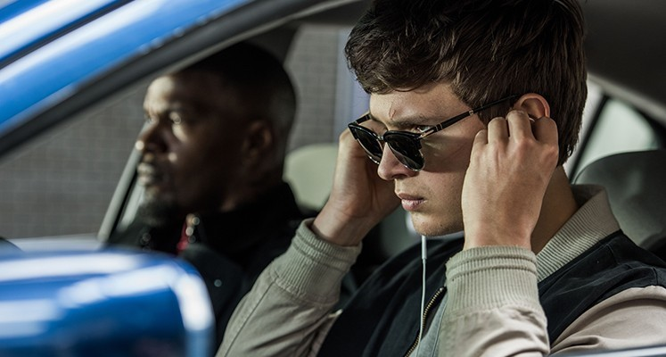Baby Driver: Music from the Motion Picture (2017) - recenzja soundtracku [2CD]