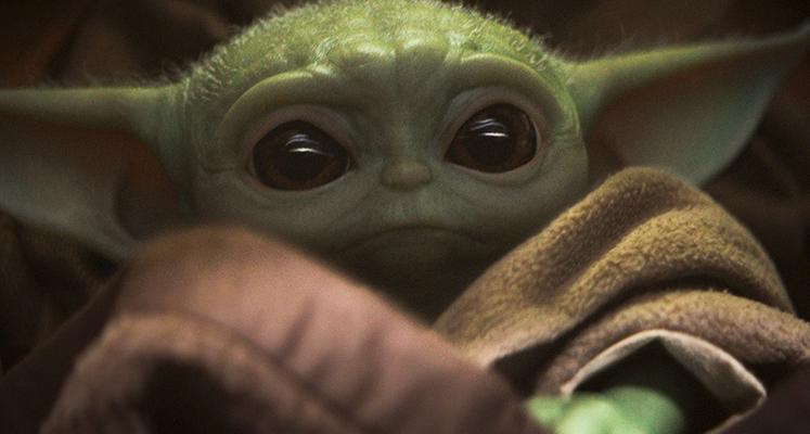 Baby Yoda dostanie dwie figurki Funko POP? Wyciekły grafiki