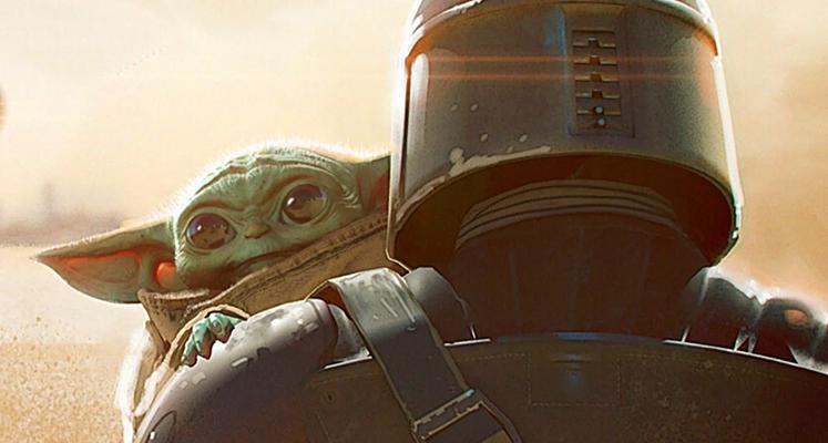 Jak mógł wyglądać Baby Yoda? Brzydkie i urocze wersje bohatera