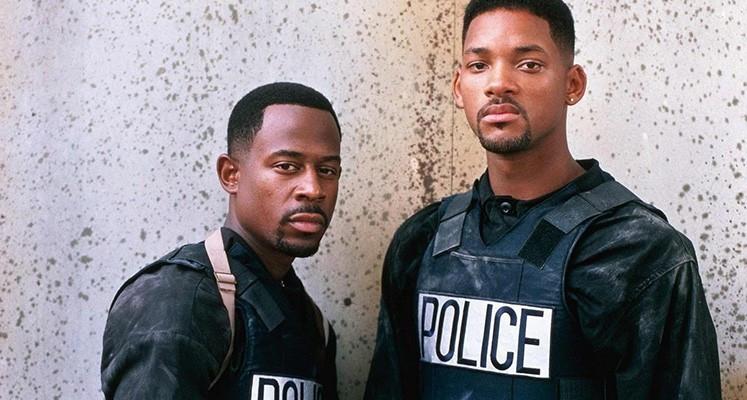 Will Smith i Martin Lawrence już na planie nowej części Bad Boys - pierwsze zdjecia i filmy