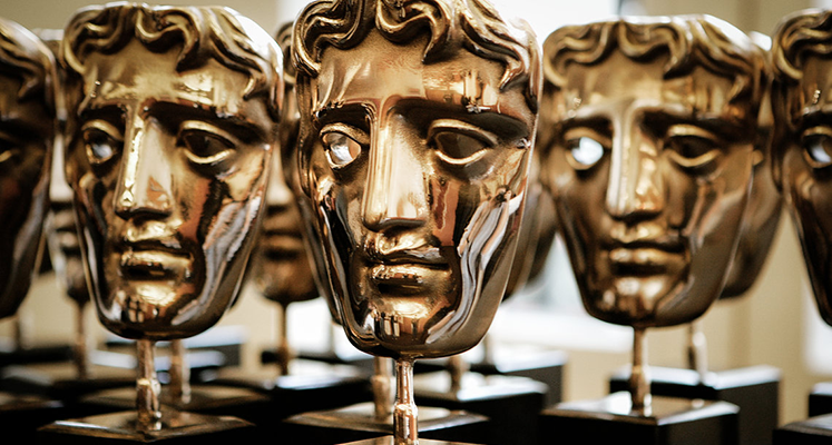 Obsesja Eve i Benedict Cumberbatch zwycięzcami tegorocznej gali BAFTA
