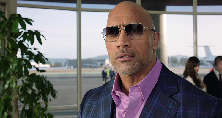 Dwayne Johnson stworzy dla HBO serial o wrestlingu