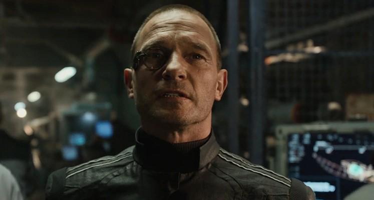 """Baron von Strucker z """"Avengersów"""" zagra w kolejnej części """"Indiany Jonesa"""""""